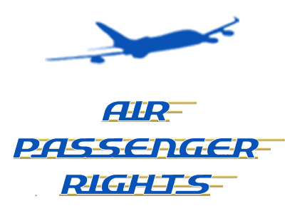 how to complain air passenger rights